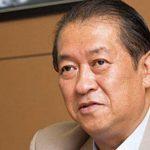 【病気】激やせ鳩山邦夫元総務大臣の本当の死因が判明…病名はなんと…(画像あり)