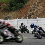 徳島カートランドのミニバイクレース事故動画がやばい…15歳高校生が意識不明の重体に…
