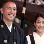 小林麻央が乳がんで入院、市川海老蔵の最新ブログ記事が泣けると話題・・・