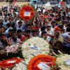 【涙腺崩壊】ダッカ人質テロ事件、バングラデシュ人の反応が親日コメントで溢れかえる…涙不可避やわ…(画像あり)
