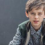 世界一のイケメン「ウィリアム・フランクリン・ミラー」が13歳の少年でネット騒然wwwガチの美形と話題www(画像あり)