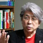 鳥越俊太郎に女性問題スキャンダルの真相を直撃した結果www(画像あり)