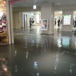 【汚水】新宿駅の地下で謎の「黒い水」が溢れ出す動画がやばいwww怖すぎwww(画像あり)