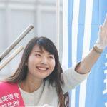 幸福実現党から都知事選に立候補した七海ひろこさんが可愛すぎると話題に!(画像あり)