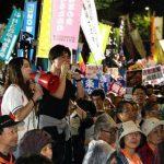 【シールズ】解散が決まったSEALDsメンバーの末路が悲惨すぎるwwwww(画像あり)