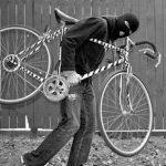 【防犯】横浜の自転車泥棒のプロ手口が公開される!!(画像あり)