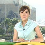 NHK上原光紀アナが顔でかい&あご長いけど美脚wwリオ五輪でのもらい泣き&鼻ティッシュも評判にwww(画像あり)