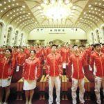 【リオオリンピック】中国の女性選手たちが美女ばかりwwwこれは凄いwww(画像あり)