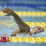 【愕然】水泳に黒人選手が全くいない理由wwwwwwwwwwwwwwww
