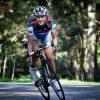 【衝撃動画】リオオリンピックの自転車女子での大事故の映像がやばい…