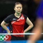 【リオオリンピック】メダル逃した卓球女子・福原愛の発言がこちらwwwwww