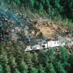 【慰霊】日航機墜落事故から31年、墜落現場の現在をご覧ください・・・(画像あり)