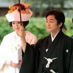 【痛い】藤原紀香と片岡愛之助、京都の神社の結婚式の違和感www(画像あり)