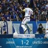 【W杯】サッカー日本代表UAE戦の採点表と戦犯ww審判の誤審もあり逆転負けwww(2018年ロシアワールドカップアジア最終予選)