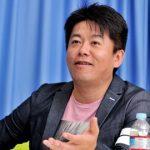 【マジか!?】ホリエモン、高畑裕太釈放での謝罪姿を見て爆弾発言www睨んでいる顔ではない模様www(画像あり)