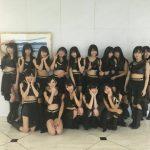 Mステのウルトラフェス、NMB48の絶滅黒髪少女が大勝利www(動画・画像あり)