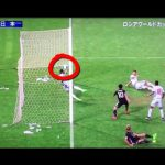 サッカー日本代表UAE戦で審判が誤審→ 日本が判定に抗議→ 世界中から批判殺到wwwその理由www【海外の反応・動画あり】