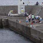 大阪の釣り人突き落とし事件、犯人・男子中学生の犯行動機がやばいww逮捕した方がいいだろwww(画像あり)