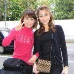 【衝撃】小林麻央さん余命僅か!?姉の小林麻耶がヤバすぎる写真を公開…(画像あり)
