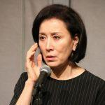 【悲報】高畑淳子、息子の高畑裕太釈放での謝罪コメントwwwwww(画像あり)