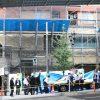 【訃報】六本木の鉄パイプ落下事故で飯村一彦さん死亡…事故の状況ヤバすぎ…(画像あり)