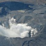 【訃報】阿蘇山が噴火した結果・・・(最新動画・画像あり)