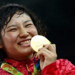 リオ五輪金メダル・土性沙羅の週刊現代グラビア画像wwかわいいゴリラと話題にwww