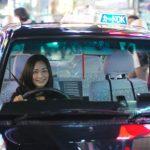タクシー運転手になる新卒女子が急増中wwwその理由がこれらしいwww(画像あり)