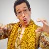 【芸人】ピコ太郎「PPAP」YouTube動画の広告収入がヤバすぎるwwwww【ペンパイナッポーアッポーペン】