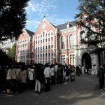 ミスコン中止の犯人・慶応大学広告学研究会のメンバー写真流出!!?被害者かわいそう…(画像あり)
