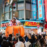 【日本終了】日本のハロウィンを見た海外の反応がガチでやばいwww