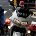【衝撃的】白バイ警官が交通違反で「反則金」を稼ぐ裏事情がヤバすぎる