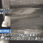 【転落死】新潟市で中3男子が自殺!!?遺書の内容がやばい…(画像あり)