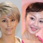 13年間共演NG!梅宮アンナと神田うのが対面した結果wwwww(画像あり)