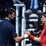 【速報】錦織圭、ATPツアーファイナル2016でジョコビッチに惨敗後のコメント・・・(画像あり)