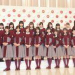 【衝撃】ナチス衣装「欅坂46」がNHK紅白歌合戦初出場→ 結果wwwwww(画像あり)