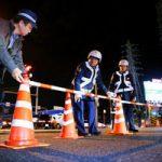 【イレブンスリー】岸和田の暴走行為、2016年は警察が阻止wwその方法が凄すぎたwww(画像あり)