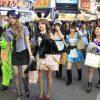 【愕然】渋谷がヤバいことになってるwwwwww(画像あり)