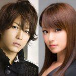 【本当かよ!?】深田恭子と亀梨和也、結婚wwwwwww(画像あり)