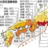 【緊急速報】南海トラフ地震「2016年11月23日」予言の根拠がヤバすぎる