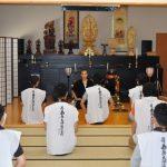 【体罰】天光寺の住職が体験修行で中学生を暴行事件、住職が会見で衝撃発言(顔画像あり)