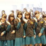 【ナチスドイツ軍服】欅坂46衣装炎上に続き乃木坂46もやらかすwww衝撃の画像www