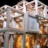 【神宮外苑火事】5歳児が焼死した「東京デザインウィーク」の忘年会wwwwww(画像あり)