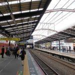 【大阪】JR新今宮駅でホーム突き落とし殺人未遂事件…被害女性が衝撃の告白…