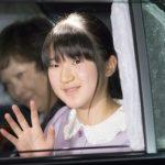 【愕然】愛子さま、上智大学進学をご希望の理由wwwww(画像あり)