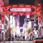 ネット「歌舞伎町では女が野ションしてる」ワイ「嘘やろw」→ 実際に行ってみた結果wwwww
