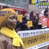 【慰安婦像問題】韓国が安倍首相のアノ発言にブチ切れてる件wwwww(画像あり)