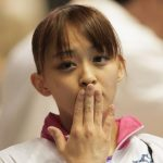 元体操選手の田中理恵が結婚!!相手の旦那は坂本勇人や山本雅賢ではなくwwwww(画像あり)