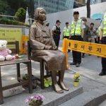 【韓国】慰安婦像問題、海外の反応がヤバイwww日本が不利かwwwww