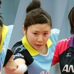 【朗報】卓球の日本女性、かわいい美少女だらけwwwwww(画像あり)